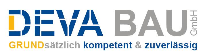 devLogo_DEVA_Bau-GmbH_Relaunch